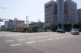 阪堺線大小路駅