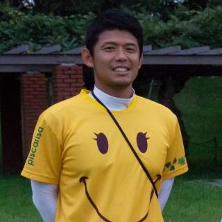 吉岡正道コーチ