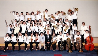 堺市音楽団