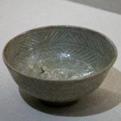 韓国製の茶碗